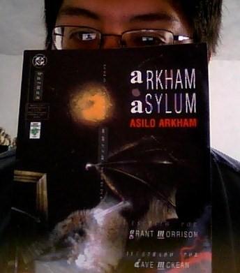 Arkham´s Asylum