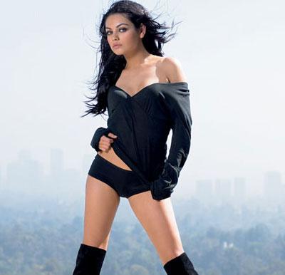 Mila Kunis!!!