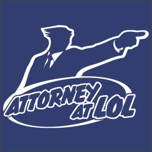 Attorney at lol
